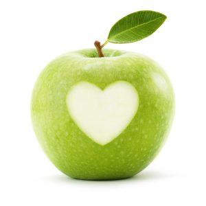 medicinska översättningar äpple